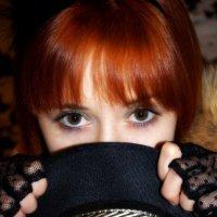 глаза :: Марина Фролова