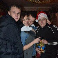 новый год :: стас Садыков