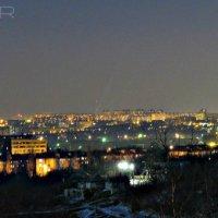Вечер в Харькове :: Екатерина Стрижко