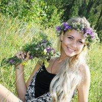 ..) :: Анастасия Хорошилова