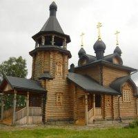храм :: Олег Участкин