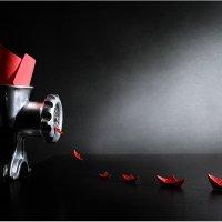 Оригами :: Виктория Иванова