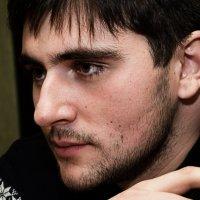 ...и ничего больше... :: Sergey Cherepanov