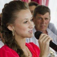 Речь... :: Sergey Cherepanov