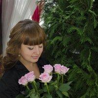 Rose :: Sergey Cherepanov