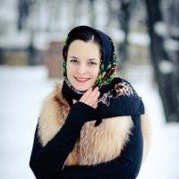 Наталья-краса :: Татьяна Майорова