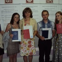 бакалавры :: Екатерина Чернышова