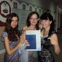 Девчата :: Екатерина Чернышова