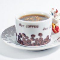 Кофе с корицей :: Viktor Vishnevskiy
