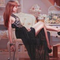 Моя фото сессия :: Анна Новикова
