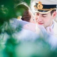 Зимняя свадьба :: Вероника Гурина