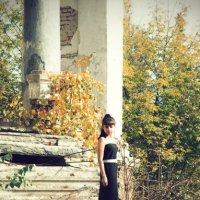 воспоминания :: Ирина Филинова