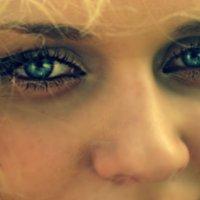 Глаза :: Maria Sulima
