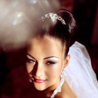 Портрет невесты :: Айгуль Каюмова
