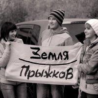 Поклонники. :: Дмитрий Арсеньев