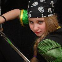 пиратка=** :: танюшка скокнина