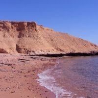 Красное море :: Вероника Касаткина
