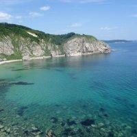 Море :: Евгения Сазонова