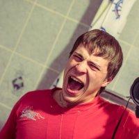 ФОТКАААААА!!!!!!!!!!! :: Дмитрий Жабенцев