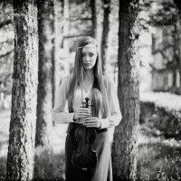 Александра :: Ольга Савченко