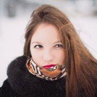 Зима :: Лина Маркс