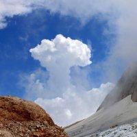 Высоко в горах :: Дарья *******
