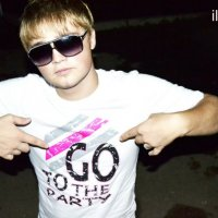 Go to the Party :: Илья Евсеенко
