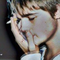 Жизнь - словно дым, был, и уже его нет ... :: Илья Евсеенко