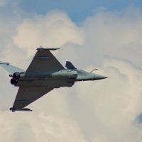 Rafale Эскадрилья Нормандия-Неман. :: Дмитрий Бубер