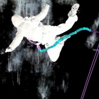 Прыжок в темноту!!! :: Дмитрий Арсеньев