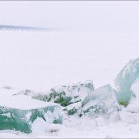 на Волге... :: Влад Никишин