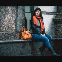 ожидание :: Ирина Филинова