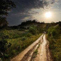 Виктор Тулбанов - Дорога к солнцу