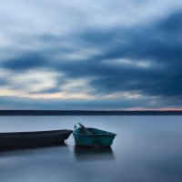 Виктор Тулбанов - В ожидании рыбака