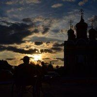 Дорога к вере :: Андрей Симоненко