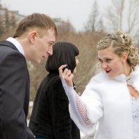 Вероника и Игорь :: Ирина Ефимова