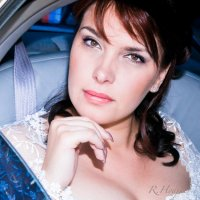 невеста :: ruslic hodjaev