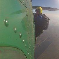 не хватило места в самолете :: Инга Егорцева