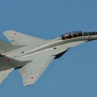 МиГ-29М2 :: Дмитрий Бубер