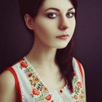 и :: Кристина Маховицкая