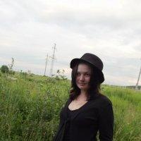 Я в шляпе))) :: Наталья Свердлова