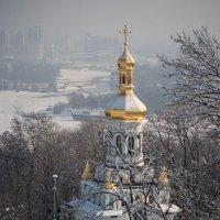 Киев :: Николай Шкурко