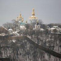 Киев-лавра :: Николай Шкурко