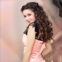 Светлана :: Валерия Привалова