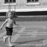 в ритме детства :: Екатерина Семёнова