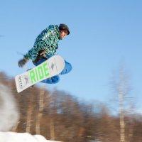 Сноуборд3 :: Иван Носов