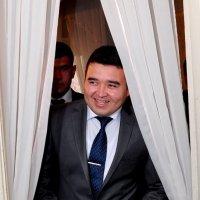 Gde ti moya lyubimaya :: Голибжон Давлатов