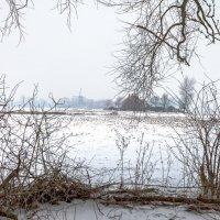 Dutch landscape / Голландский ландшафт :: Сергей Мясников