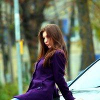 portret :: Ольга Мореходова