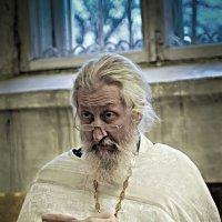 крещение :: ruslic hodjaev